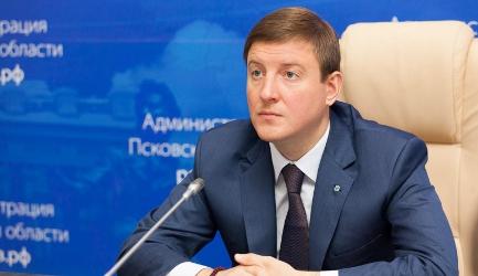4 декабря Андрей Турчак выступит с бюджетным посланием