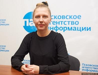 Олеся Назарой станет гостьей ПАИ-live